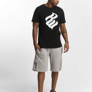 Rocawear / T-Shirt Logo in black