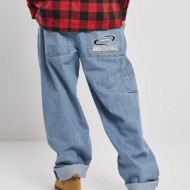 Southpole Denim Pants