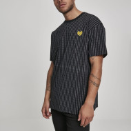 Wu-Wear Pin Stripe Tee