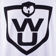 Wu Wear - Wu Tang Clan - Wu Shield T-Shirt - Wu-Tang Clan