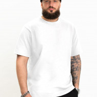 Blood In Blood Out Pesado Heavy T-Shirt - white