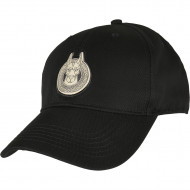 C&S WL Earn Respect Curved Cap