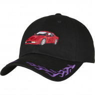 C&S WL Ride Or Fly Curved Cap
