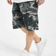 Camouflage Cargo Shorts Camo