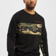 Dangerous DNGRS Men Pullover Panto in black