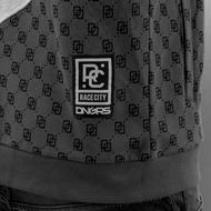 Dangerous DNGRS Overwear / Zip Hoodie Veli in grey*