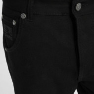 Dangerous DNGRS / Short Crush in black