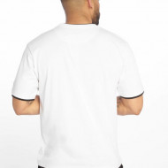 DEF / T-Shirt Basic in white