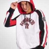 Ecko Unltd. / Hoodie North Redondo in white