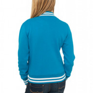 Ladies College Sweatjacket