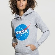 Ladies NASA Insignia Hoody