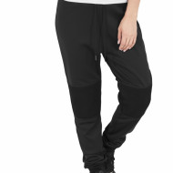 Ladies Scuba Mesh Jogging Pants