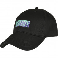 Mad City Curved Cap
