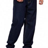 Mass Denim Jeans Slang Baggy Fit rinse