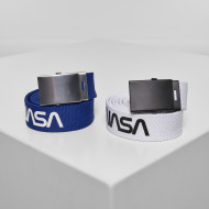 NASA Belt 2-Pack extra long