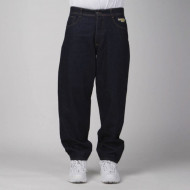 Pants HomeBoy X-Tra Baggy Jeans indigo