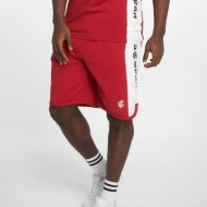 Rocawear / Short Double Logo in red