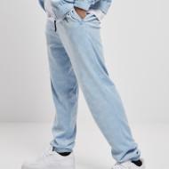 Southpole AOP Velour Pants