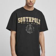Southpole College Script Tee