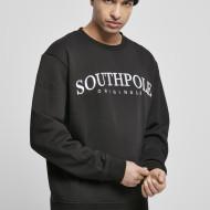 Southpole Script 3D Embroidery Crew