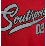 Southpole Written Logo Crewneck