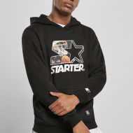 Starter All Net Hoody