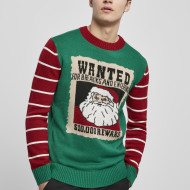 Wanted Christmas Sweater
