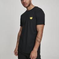 Wu-Wear Front-Back Tee black L