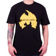 Wu Wear - Wu Tang Clan - Artist Method Man T-Shirt - Wu-Tang Clan