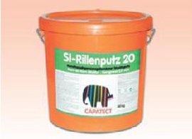 Capatect SI-Rillenputz 10