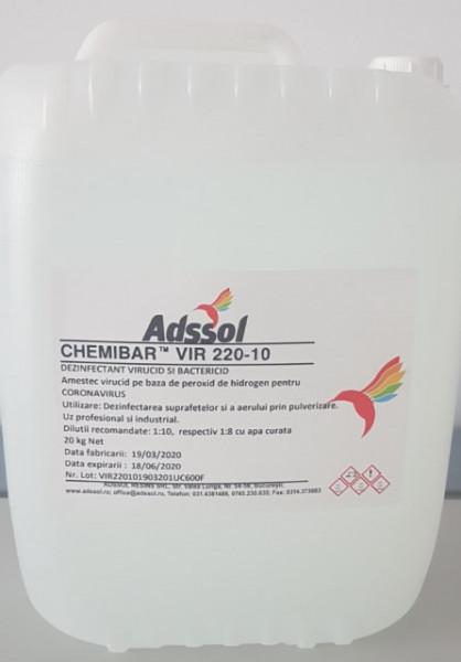 CHEMIBAR™ VIR 220-10