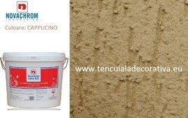 Tencuiala Dekor N25 Cappucino