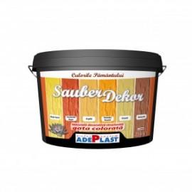 AdePlast Sauber Dekor culori gratuite