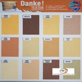 Danke Textur Siliconica GRATUIT orice culoare