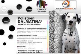 Polistiren Caparol Dalmatina