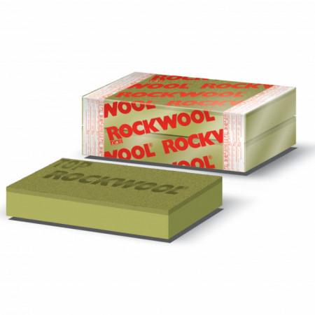 Vata bazaltica Rockwool Frontrock Max Plus, 100 x 1200 x 600 mm