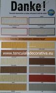 Paletar Danke! Textur