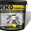 Hidroizolatie bicomponenta flexibila Deko H4100
