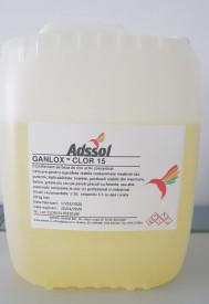 Dezinfectant GANLOX™ CLOR 15 -20kg