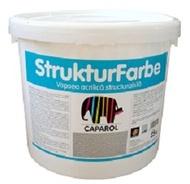 Caparol StrukturFarbe