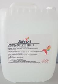 Dezinfectant CHEMIBAR™ VIR 220-10 -20kg