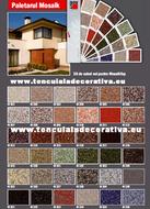 Baumit Tencuiala Mozaic
