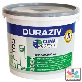 DURAZIV Clima Protect efect acvastop si autocuratare