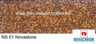 Tencuiala decorativa soclu Novastone NS 01