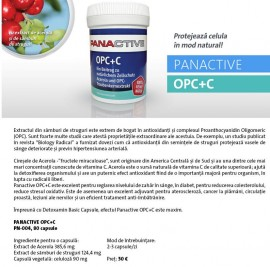 Poze Panactive OPC Plus C