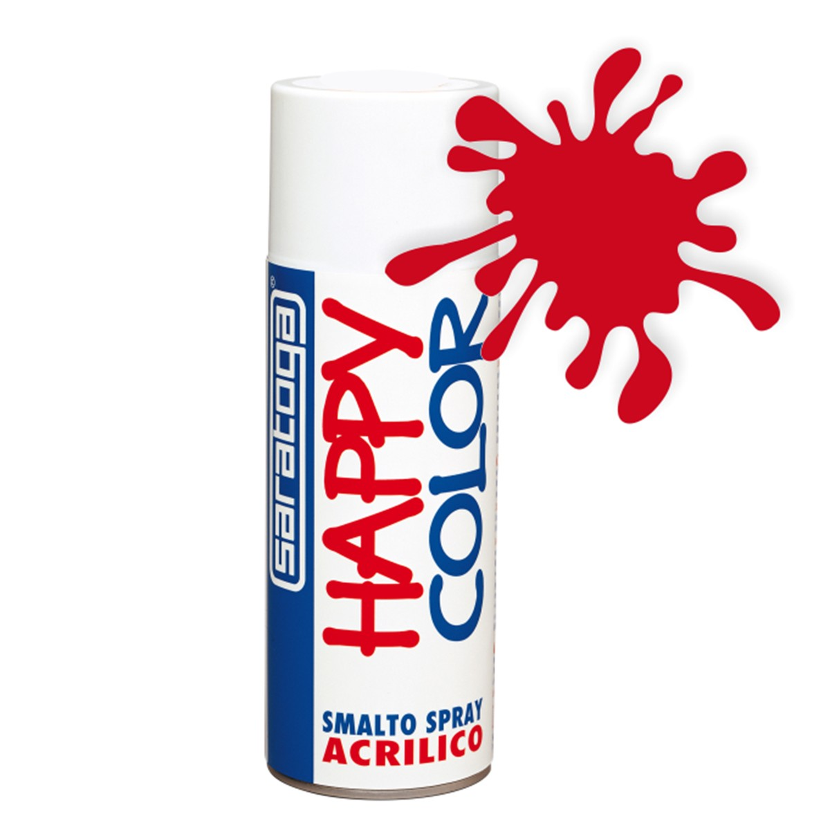 Vopsea spray acrilica