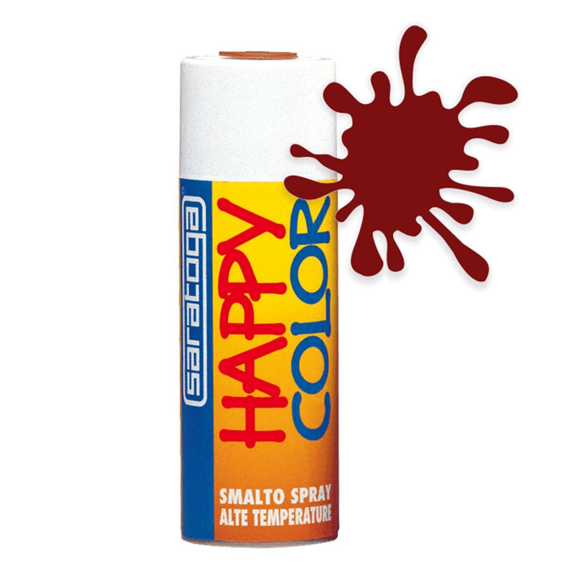 Vopsea spray temperatura ridicata