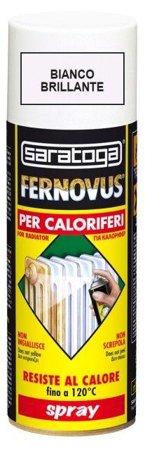 Spray vopsea calorifere
