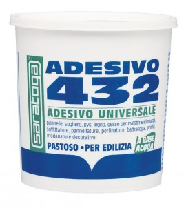 432 Adeziv universal - 800gr