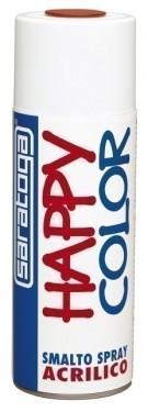 """Vopsea spray """"HAPPY COLOR"""" acrilic ALBASTRU GENTIANA RAL 5010 400ml"""
